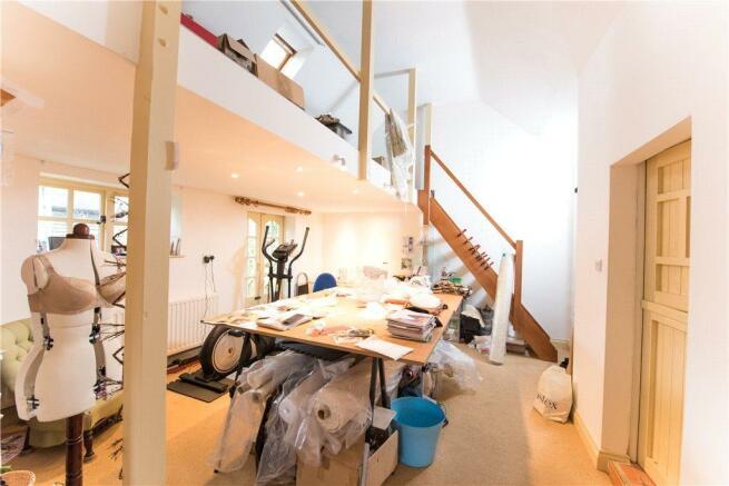 Hobby Room