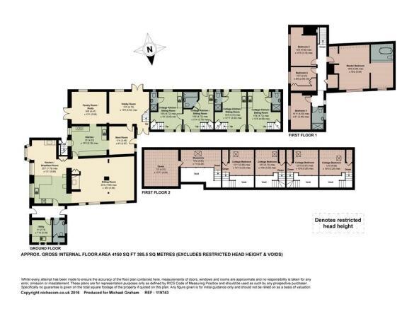 Hival Floorplan