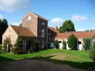 4 bed Character Property for sale in The Dovecote 35a Station...