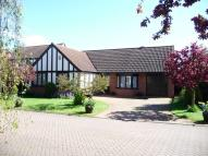 Detached Bungalow in Tudor Lodge 12 Knights...