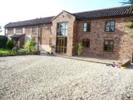 Character Property for sale in Woodhouse, Belton, DN9