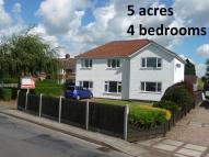 5 bedroom Detached property in 32 Tottermire Lane...