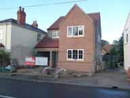 4 bed Detached property for sale in 18a Burnham Road...