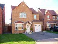 Detached house for sale in 25 Harris Gardens...