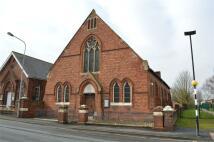 Detached property in Methodist Chapel &...