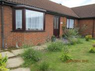 2 bed Semi-Detached Bungalow in 9 Poachers Croft...