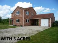 Detached home for sale in Melton Stables West End...