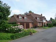 4 bedroom Detached property in 1 Cherry Orchard...