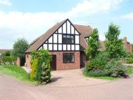 3 bedroom Detached house for sale in 11 Wheatfield Close...