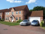 6 bed Detached home for sale in 11 Whitehouse Way...