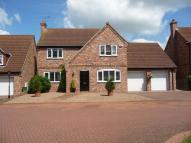 4 bedroom Detached house for sale in 2 Shires Close, Epworth...
