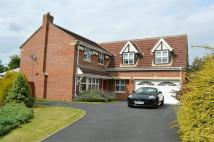 Detached house in 14 Kings Croft, Ealand...