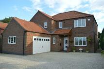 Detached property in Hindburn, Belton Road...