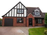 Detached house for sale in 8 Melwood View, EPWORTH