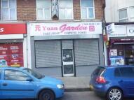 Shop for sale in Southend Lane, London...