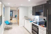 new Apartment in Victoria Road, Horley...