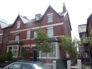 Studio flat to rent in Park Road, St. Annes...