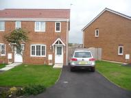 End of Terrace property in Coopers Way, Blackpool...