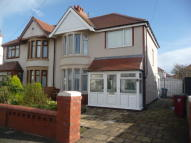 3 bed semi detached property to rent in Magdalen Road...