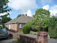 Semi-Detached Bungalow in SINGLETON AVENUE...