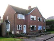 Maisonette to rent in Warren Terrace, Hertford...