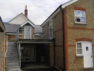 1 bedroom Studio flat in Castle Street, Hertford...