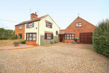 3 bed semi detached home in Dunkirk, Aylsham