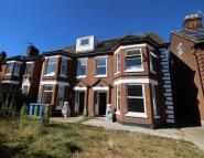 Earlham Road House Share