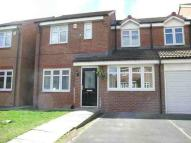 semi detached property for sale in The Covers, Swalwell...