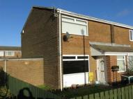 2 bedroom semi detached house for sale in Lambton Gardens...