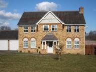 5 bedroom Detached house in Rowland Burn Way...