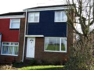 Terraced home in Lambley Close, Sunniside...