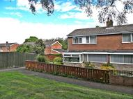 3 bed semi detached property in Bryans Leap, Burnopfield...