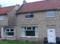 3 bedroom Terraced property for sale in Broom Terrace, Whickham...