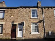 2 bed Terraced house for sale in Park View, Burnopfield...