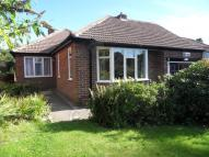 2 bedroom Bungalow in Cornmoor Road, Whickham...