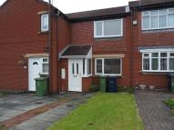 1 bed Terraced property in Clavering Square...