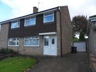 3 bed semi detached home in Briardene, Burnopfield...