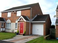 The Meadows semi detached house for sale