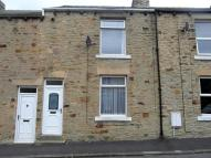 Terraced house for sale in Park View, Burnopfield...