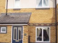 2 bed Terraced home in crathorne court...