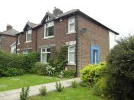 semi detached house for sale in The Crescent, Sunniside...