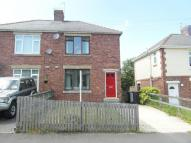 Lilac Crescent semi detached house for sale