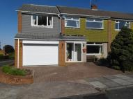 4 bed semi detached property for sale in Enfield Gardens...