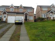semi detached house for sale in Morgans Way...