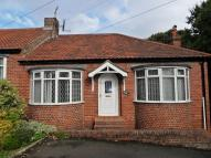3 bed Bungalow in Broom Lane, Whickham...