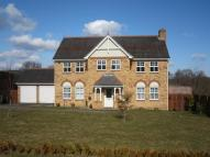 5 bed Detached house in Rowland Burn Way...