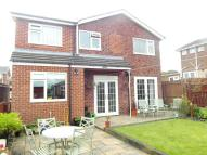 Detached home in The Close, winlaton, NE21