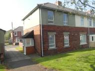 Terraced home for sale in Pine Avenue, Burnopfield...