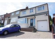 4 bed semi detached home for sale in Knoll Rise, Dunston, NE11